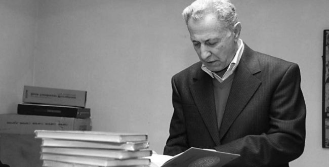ظرفیت نقد پذیری؛ سیروس علی نژاد