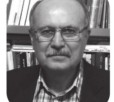شهر در مدار: نگاهی به رمان «مدار صفر درجه» احمد محمود