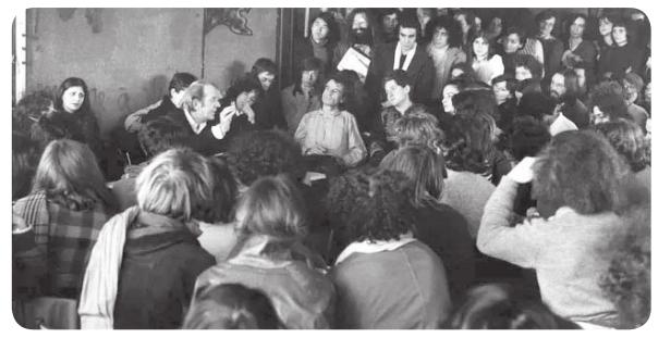 فروید، دلوز، گاتاری و انسانشناسی سیاسی