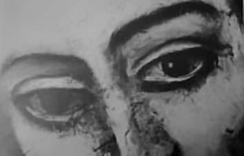 چشمان سیاه (پرویز مسجدی)