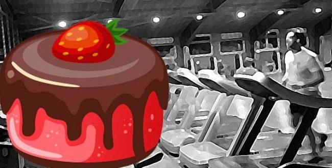 کیک شکلاتی (فریبا صفرلو)